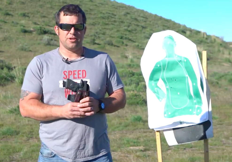 9 Critical Concealed Carry Lessons: Ep  5 Holster Selection