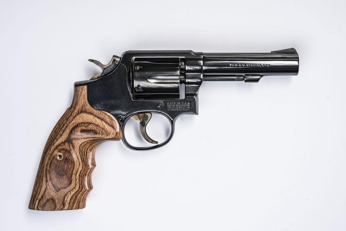 Top Five Concealed Carry Handguns - GunsAmerica Digest