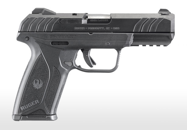 Ruger Rebooting Security Brand with the New Security-9