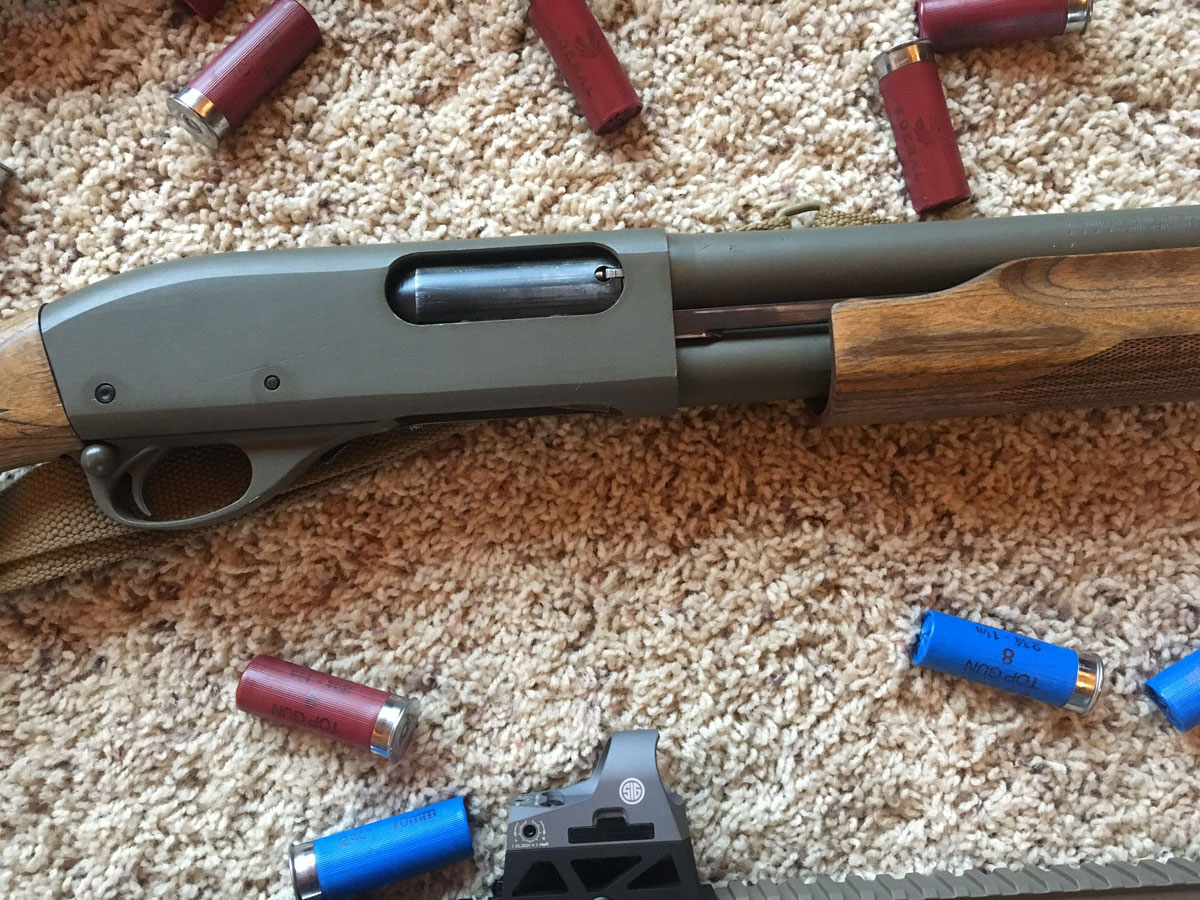 18 Millimeters Of Awesome Shotguns For Home Defense And Everything Else