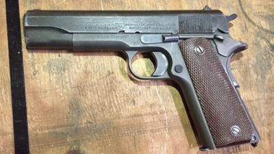 Industry News Archives - Page 11 of 88 - GunsAmerica Digest