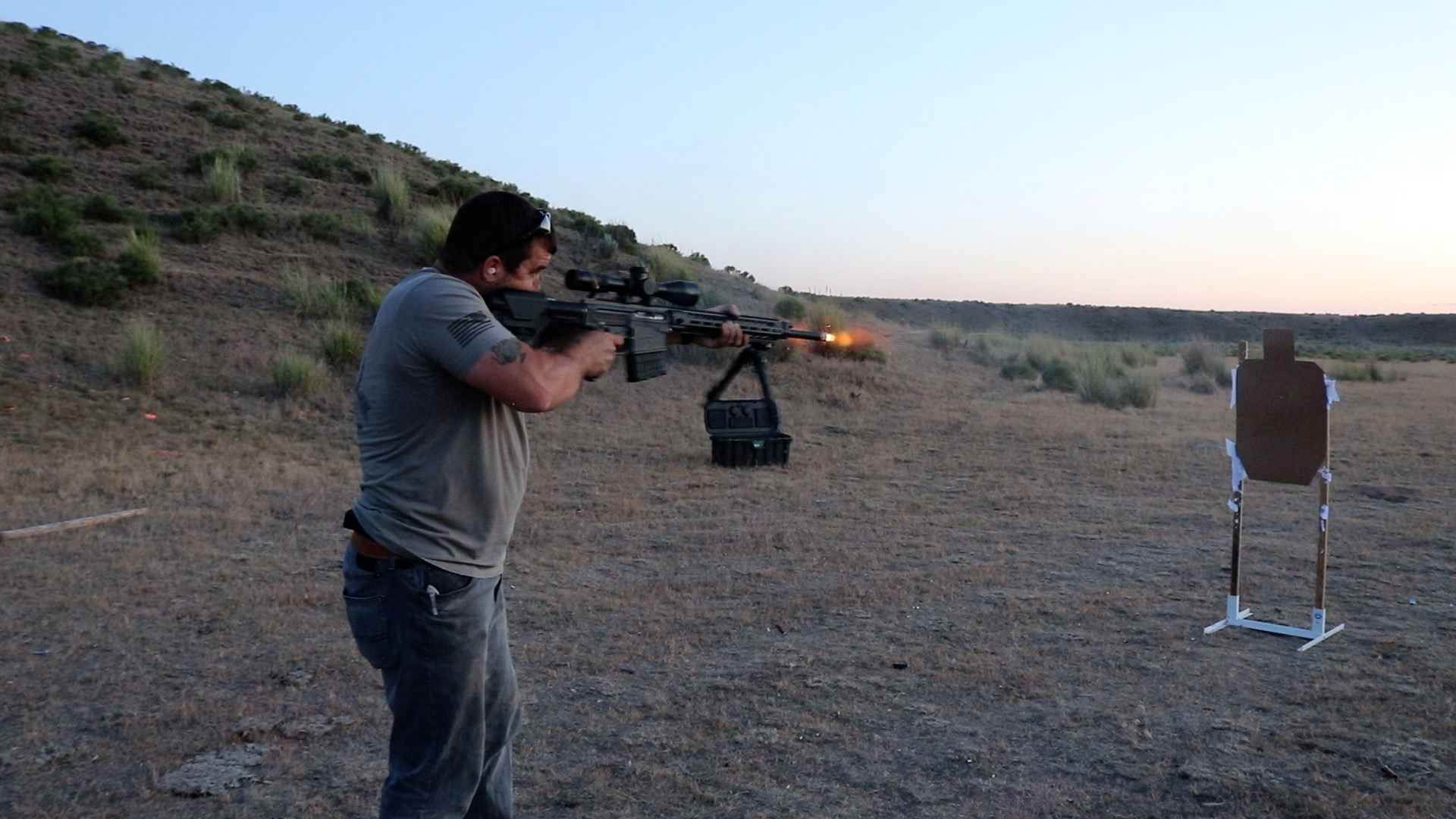 nemo omen 300 win mag ar gets a turbo charger gunsamerica digest