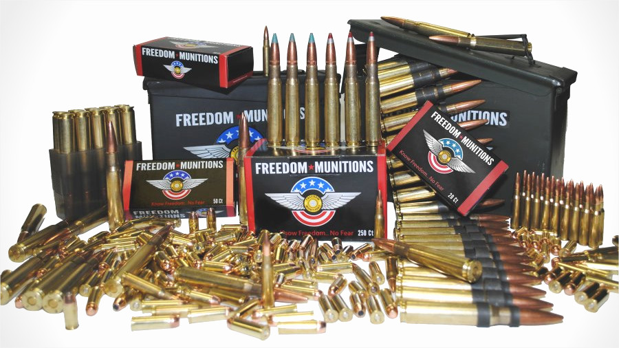 Freedom Munitions Files for Bankruptcy along with Parent Company