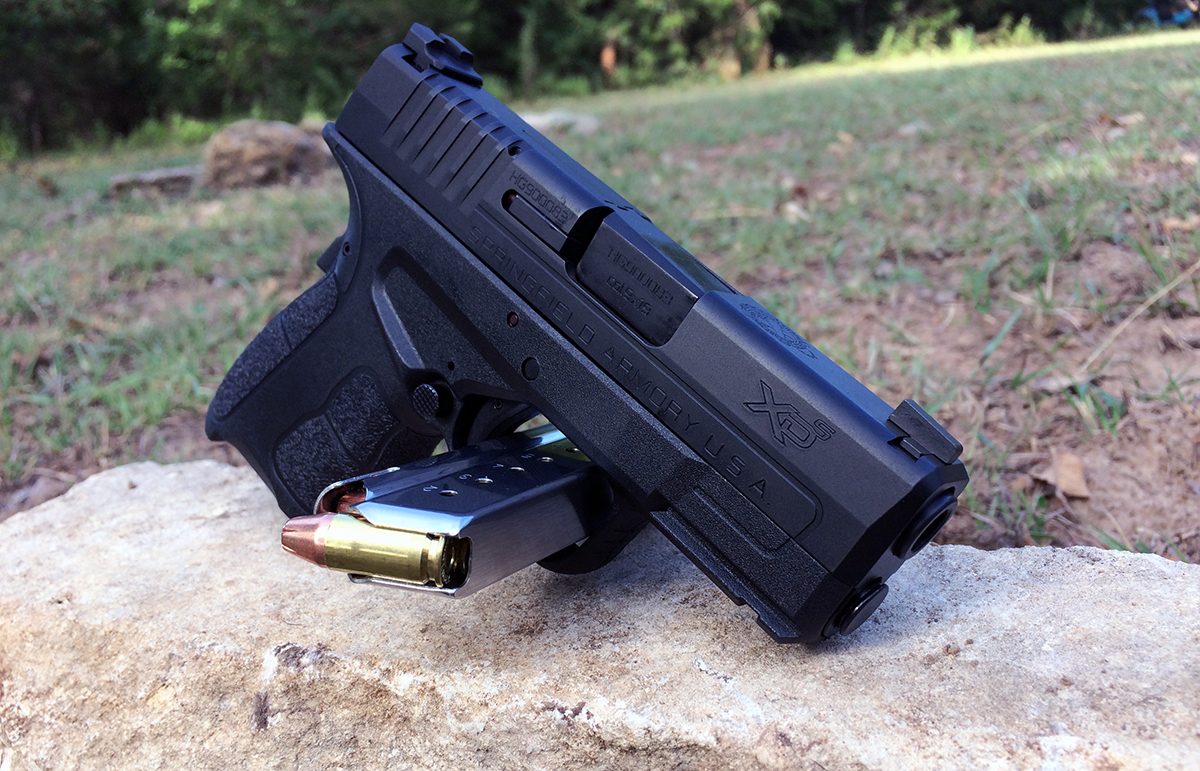 NEW 9mm Springfield XD-S Mod 2: Review and Comparison to the