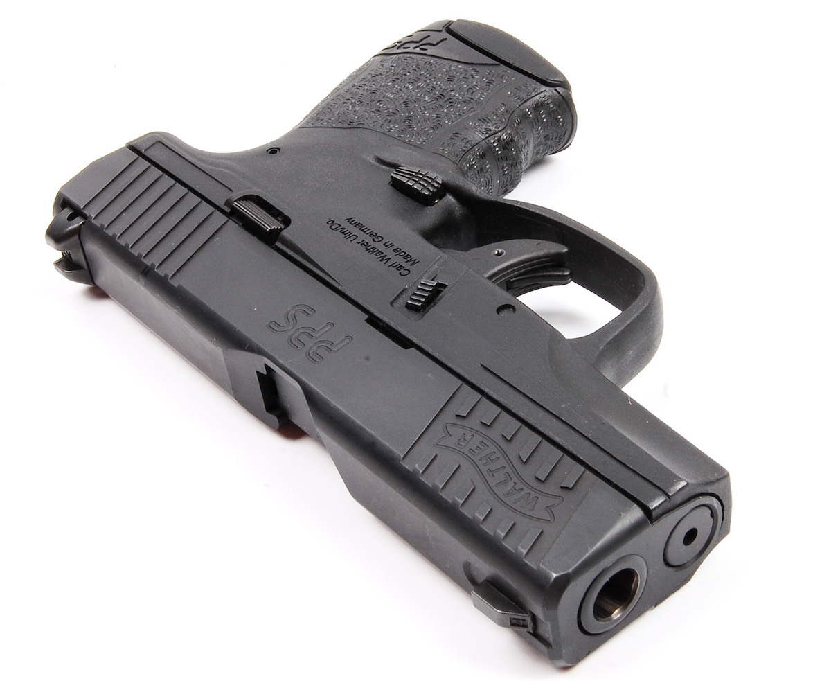 What I Love & Hate About the Walther PPS M2 - GunsAmerica Digest