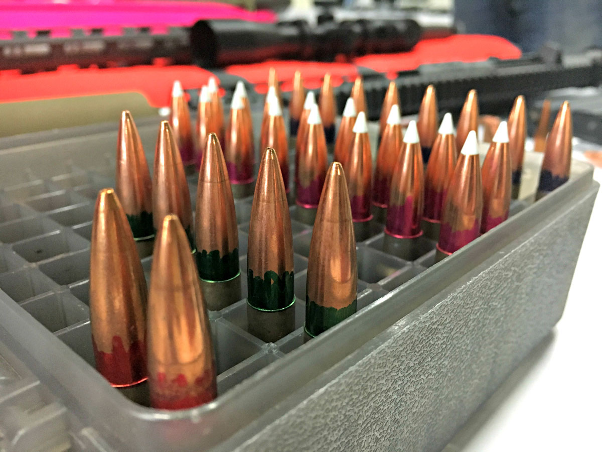 What the Hell is 8 6 Creedmoor? - GunsAmerica Digest