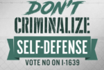 Pro-2A Groups Rally in Washington State to Defeat Draconian Ballot Initiative