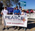 New Mexico Republican Promises Free Hunting to Vets, Dems Call for Gun Control