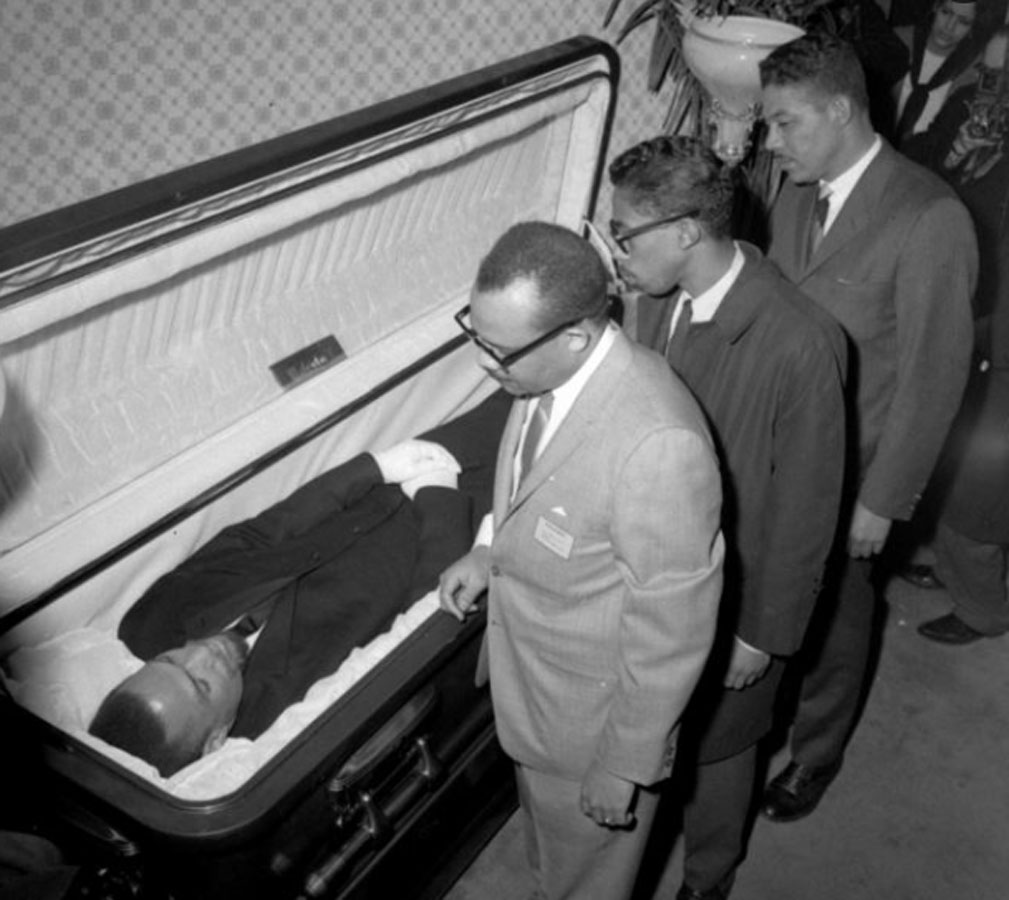 The Murder of Malcolm X: Muslim Fratricide in Tumultuous ...