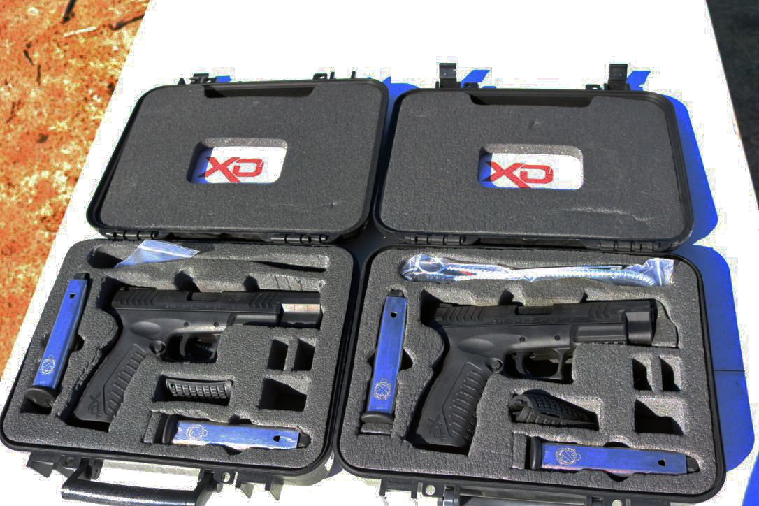Springfield Armory XDM 10mm - The 10 We Have Been Waiting For