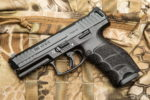 H&K Goes West with American-Style Push-Button VP9 Pistol