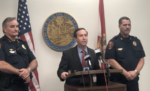 Florida Official Who Shot Shoplifter Charged with 2nd Degree Murder