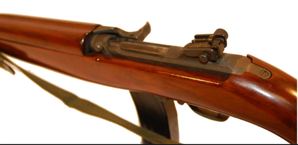 Che Guevara and the M2 Carbine: The Gory Death of a Paradox