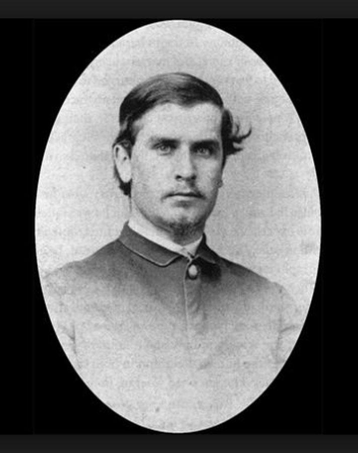 president william mckinley family tree - 712×900