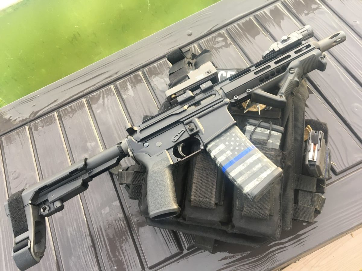 Simple AR Caliber Change: EndoMag Insert Converts Your Lower