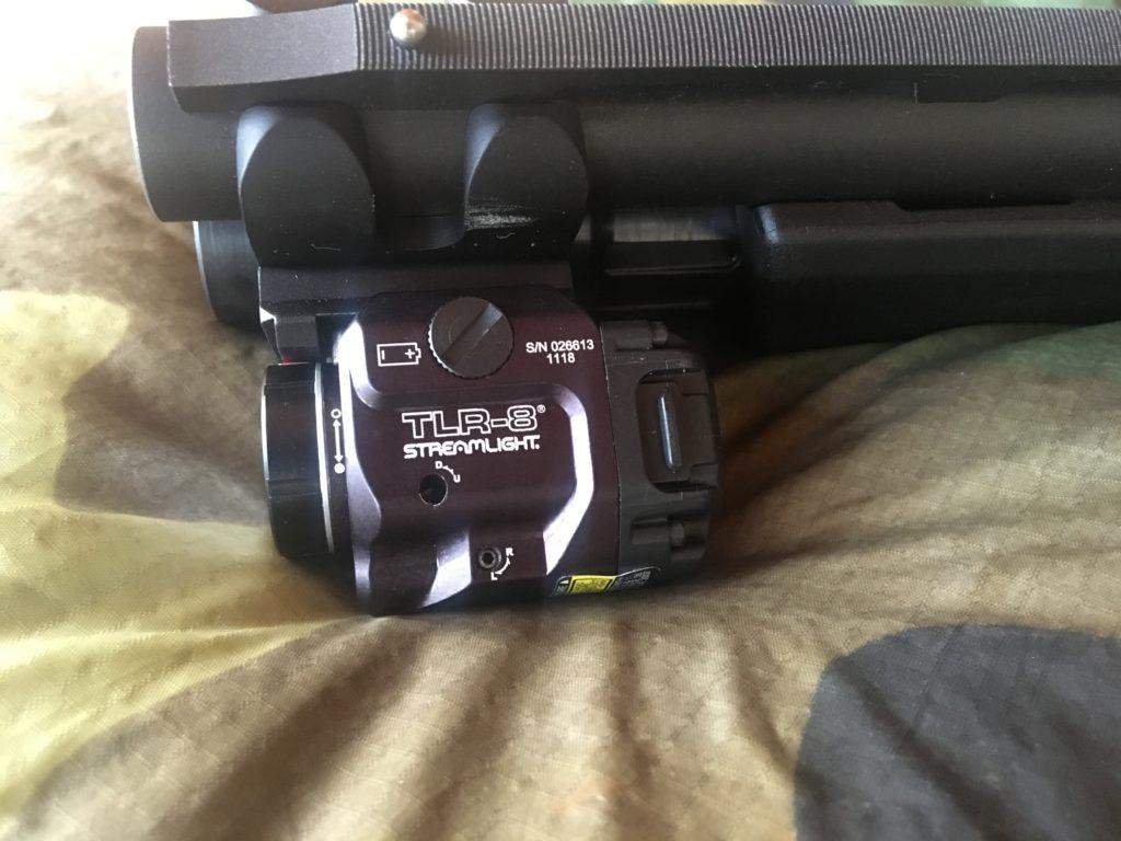 Completely Different: Remington's V3 TAC-13 - GunsAmerica Digest