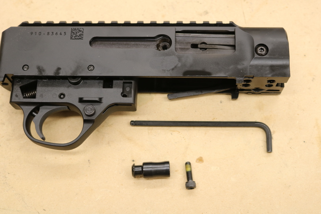 Ruger PCC 9mm - Versatility Redefined - GunsAmerica Digest