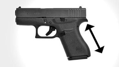 Rumor Mill: Upcoming Glock 43X with 10+1 Capacity