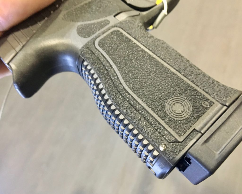 Steyr Updates Pistol Adds 6 5 Cm Options And Creates A