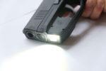 SIG FOXTROT365 Pistol Weapon Light Review