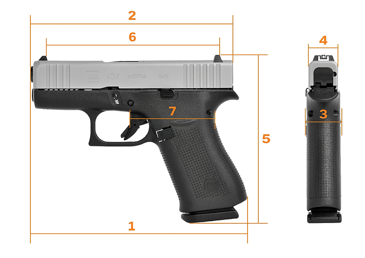Six Reasons I'm Sticking with the Glock 43 (Over the Glock