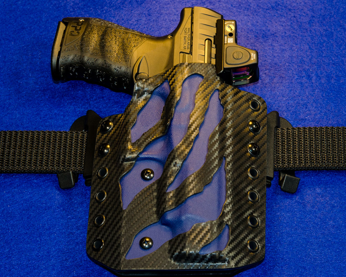 Walther PPQ Q5 Match – Why This Polymer Wonder is Still