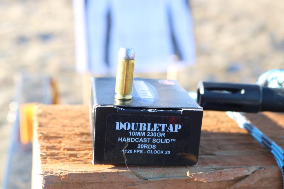 Thureon Defense's 10mm Carbine is NOT An AR15! - GunsAmerica Digest