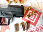 Review:The Taurus G2c. Accurate and Functional—And Packing .40 S&W Power–for Under $300