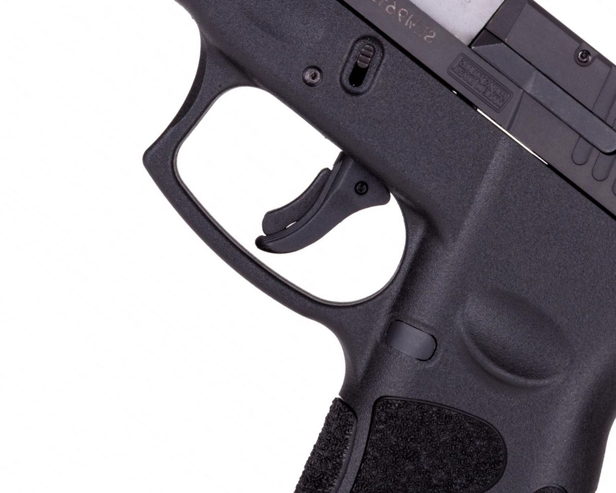 Review: The Taurus G2c  Accurate and Functional—And Packing  40 S&W