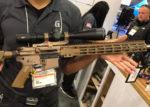 The Perfect AR Handguard? Geissele Mk 18 Modular Rail – SHOT Show 2019