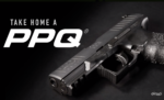 Walther Unveils New Program: Try a PPQ for 30 Days – No Money Down & Free Shipping!