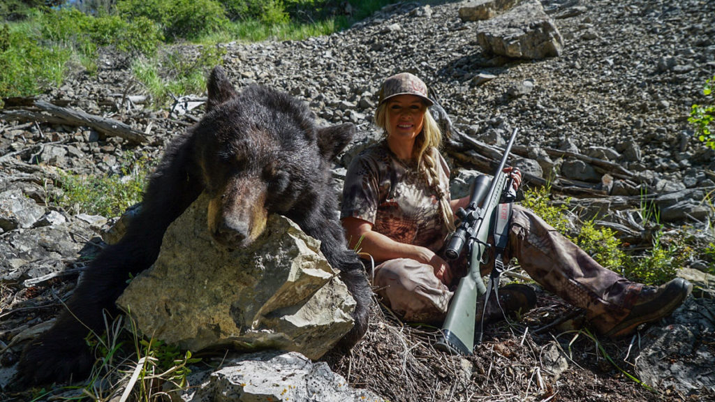 Top 5 Tips for Baiting Bears On Public Land