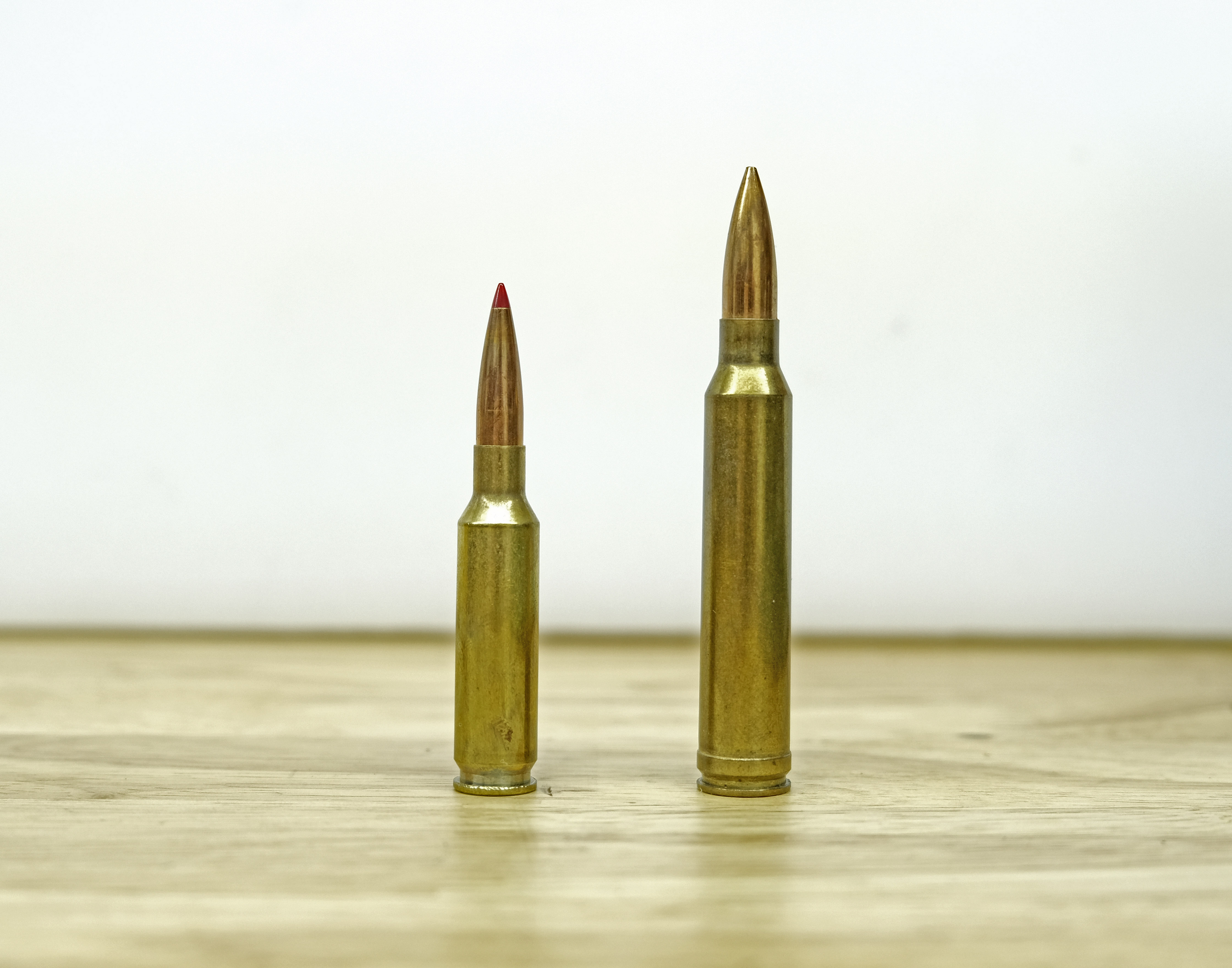 6 5 Creedmoor vs  300 Win Mag: Showdown - GunsAmerica Digest