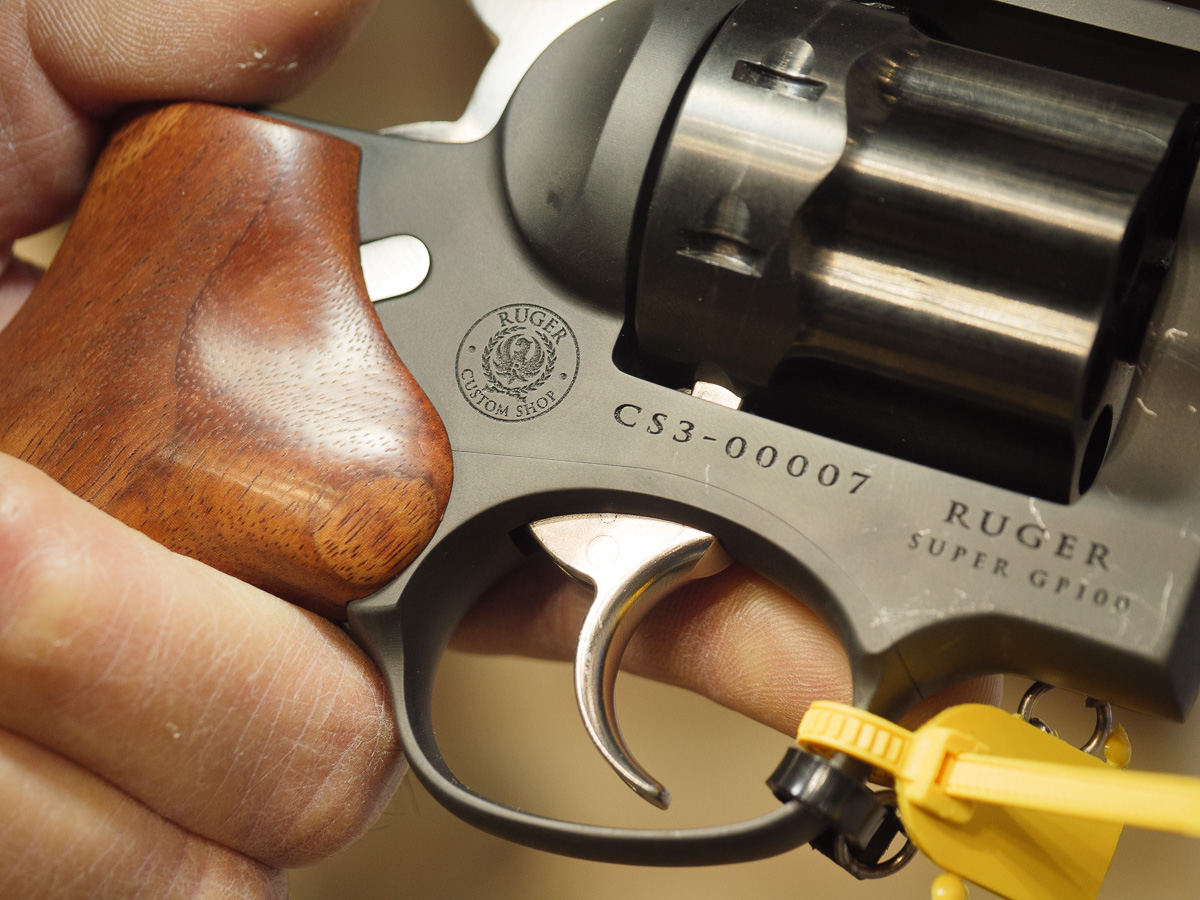 Ruger: Ranch Rifle in  350 Legend, Competition & Wrangler