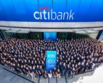 Citigroup CEO: We're not attacking Second Amendment rights!