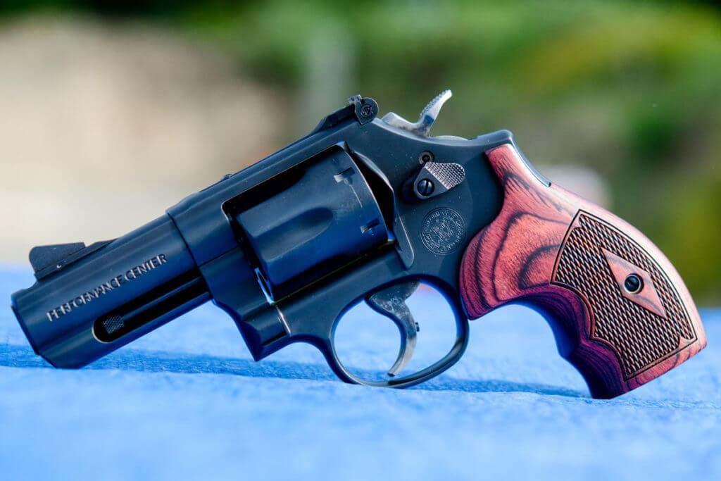 S&W Model 19 Carry Comp Rides Again! - GunsAmerica Digest