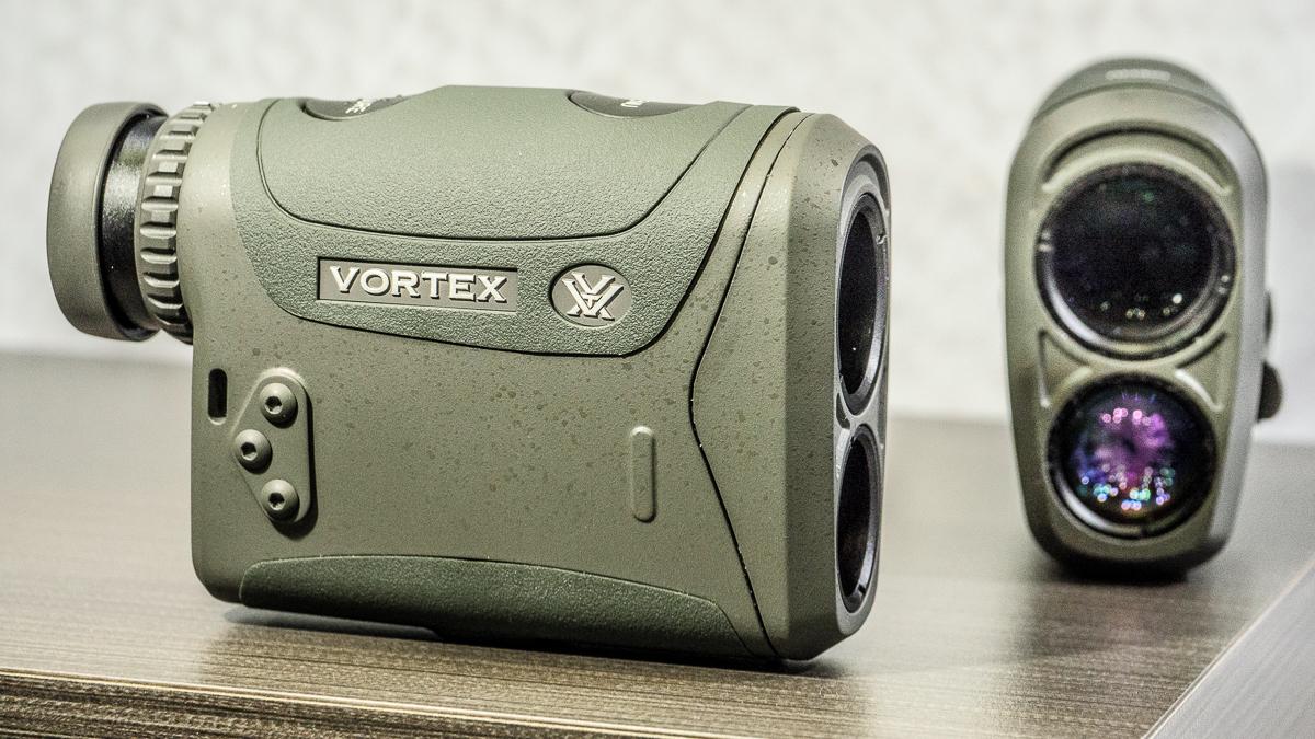Wanna Range Things Over 2 Miles? Vortex's New Rangefinder