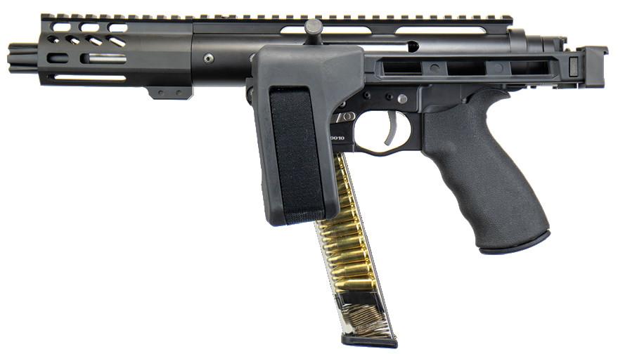 Sol Invictus Introducing TAC-9 Modular Pistol Caliber