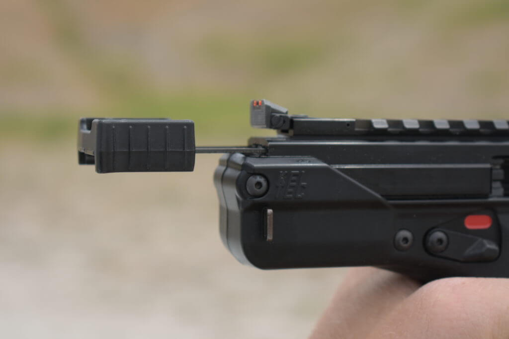 The Most Innovative Gun Of 2019 The Keltec Cp33 Reviewed Gunsamerica Digest