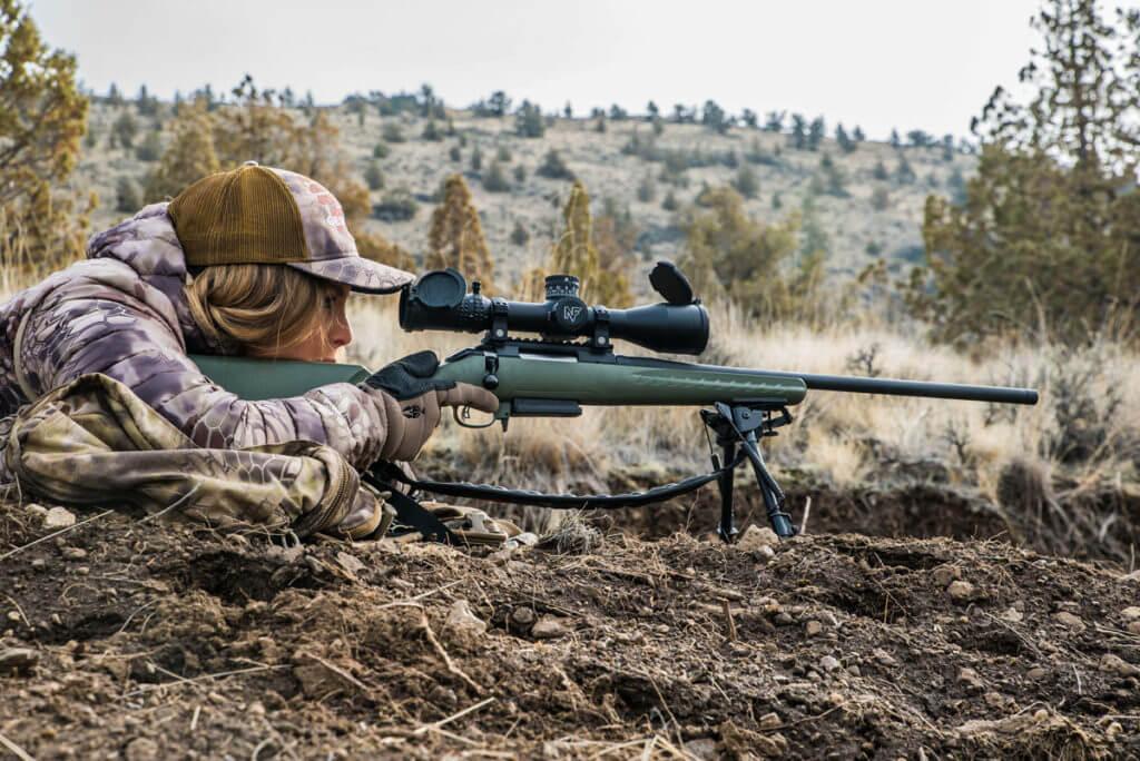 Marksmanship Training For Hunting Season