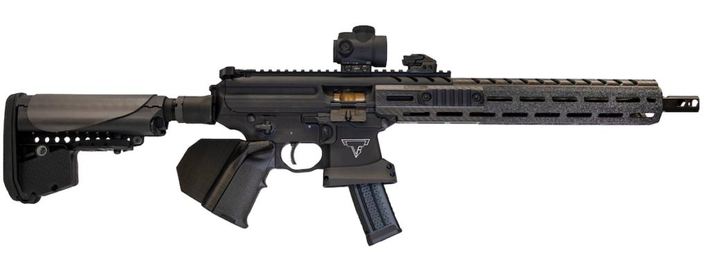 Taran Tactical and the Guns of John Wick 3 - GunsAmerica Digest