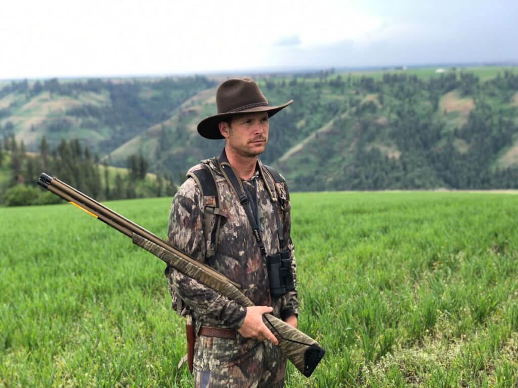 Browning Cynergy Shotgun Review - GunsAmerica Digest