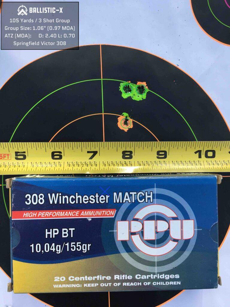 The Rifle your Battle Buddy Needs: Springfield SAINT Victor