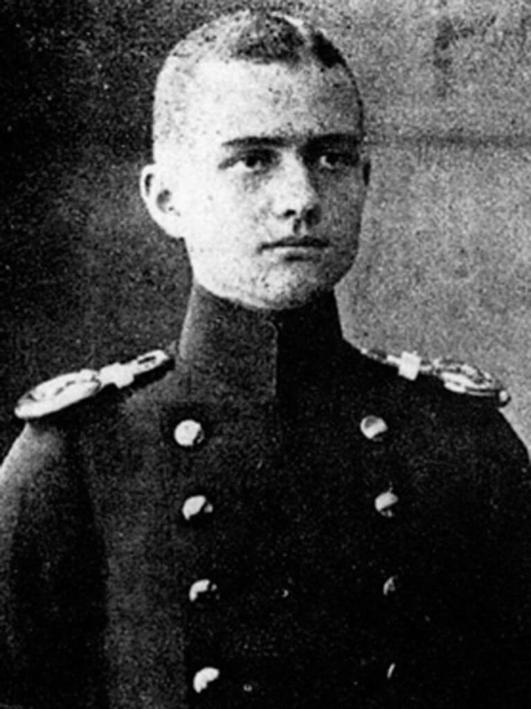 The Death of a Legend: Baron Manfred von Richthofen & the Vickers ...