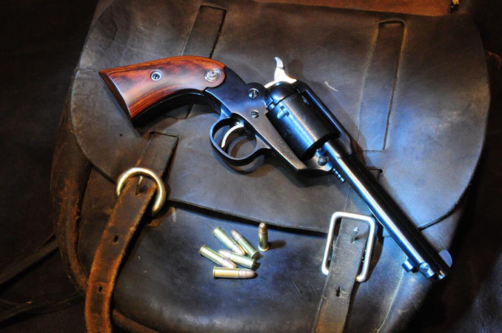 Ruger's New Bearcat Revolver - Review - GunsAmerica Digest