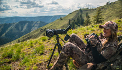 Top 5 Tips For Glassing Big Game
