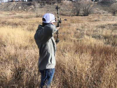 Field Test: Mathews VXR