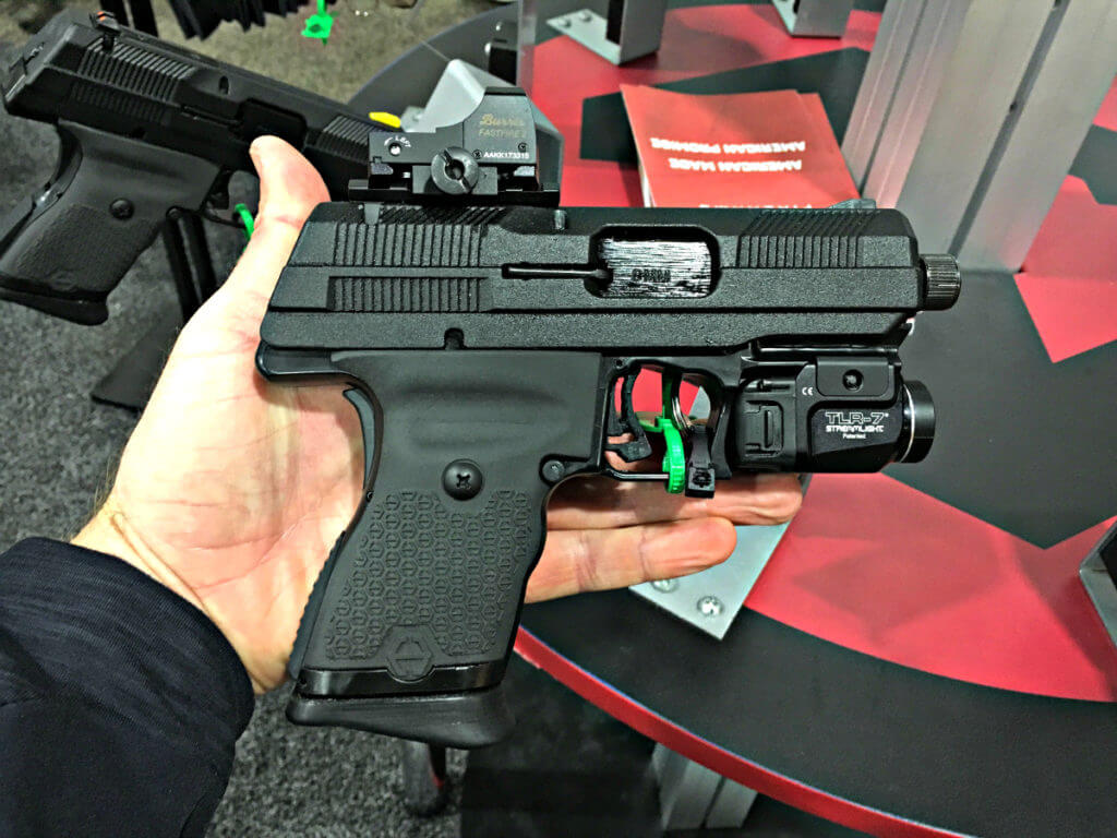 Yeet Cannon Hi Point 200 Yc 9 Pistol Shot Show 2020 Gunsamerica Digest Yeet cannon, is a common term for describing a large bore firearm with little in the way of a practical function or common use (i.e. yeet cannon hi point 200 yc 9 pistol