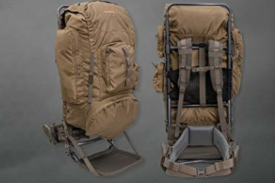Review: Alps Outdoorz Commander Pack+