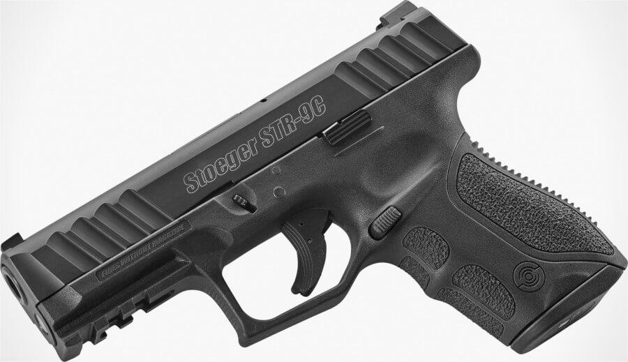 Stoeger's New STR-9 Compact 9mm: $329 - GunsAmerica Digest